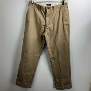 Lands End Tailored Fit Chino Pants
